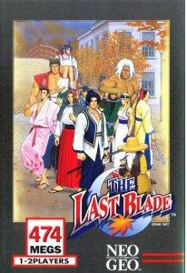 The Last Blade per Neo Geo