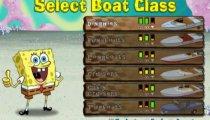SpongeBob's Boat Bash - Trailer in inglese