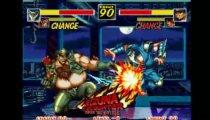 Kizuna Encounter: Super Tag Battle - Gameplay