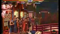 The Last Blade - Gameplay