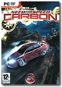 Need for Speed Carbon per PC Windows
