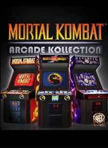 Mortal Kombat Arcade Kollection per PC Windows