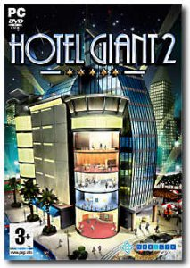 Hotel Giant 2 per PC Windows