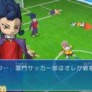 Level-5 World 2011 - Un trailer per Inazuma Eleven GO