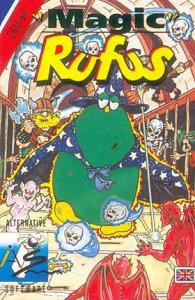Magic Rufus per Commodore 64