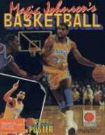 Magic Johnson's Basketball per Commodore 64