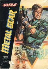 Metal Gear per Commodore 64