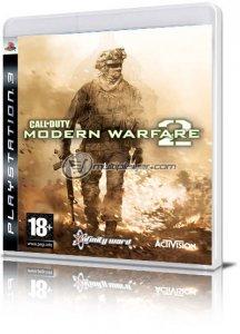 Call of Duty: Modern Warfare 2 per PlayStation 3