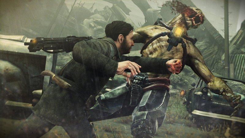La patch di Resistance 3 aggiunge due nuove mappe