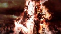 God of War Origins Collection - Videoconfronto fra gli autori della serie