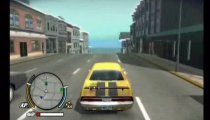 Driver: San Francisco - Video del gameplay in versione Wii