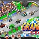 Grand Prix Story disponibile su App Store
