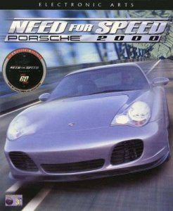 Need For Speed 5: Porsche Unleashed per PC Windows