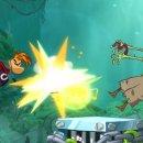 Rayman Origins: un video dalla Games Week parigina