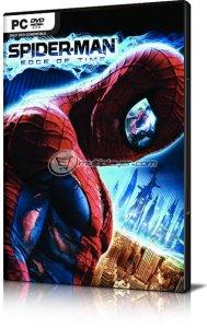 Spider-Man: Edge of Time per PC Windows
