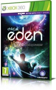 Child of Eden per Xbox 360