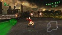 BEN 10 Galactic Racing - Filmato di gioco