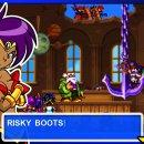 Shantae: Risky's Revenge su iOS