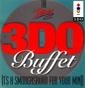 3DO Buffet per 3DO