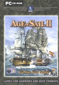 Age of Sail II per PC Windows