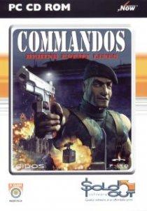 Commandos: dietro le linee nemiche per PC Windows