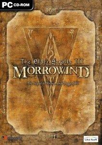 The Elder Scrolls III: Morrowind per PC Windows