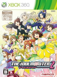 The Idolm@ster 2 per Xbox 360