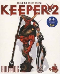Dungeon Keeper 2 per PC Windows