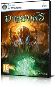 Dungeons per PC Windows