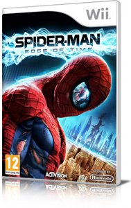 Spider-Man: Edge of Time per Nintendo Wii