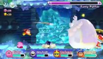 Kirby's Return to Dreamland - Video del TGS 2011