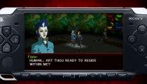 Persona 2: Innocent Sin - Trailer sulle negoziazioni