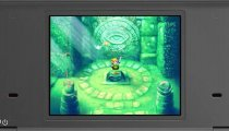 The Legend of Zelda: Four Swords Adventure DSiWare - Trailer TGS 2011