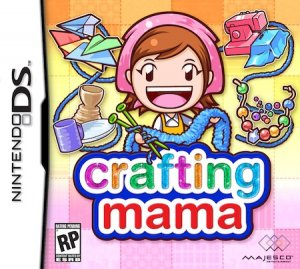 Crafting Mama per Nintendo DS