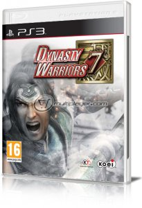 Dynasty Warriors 7 per PlayStation 3