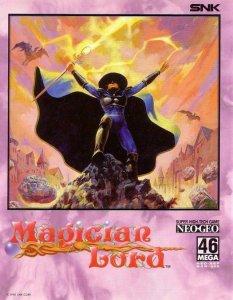 Magician Lord per Neo Geo