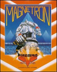 Magnetron per Commodore 64
