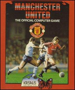 Manchester United per Commodore 64