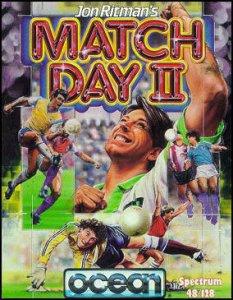 Match Day II per Commodore 64