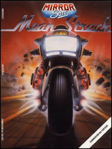 Mean Streak per Commodore 64
