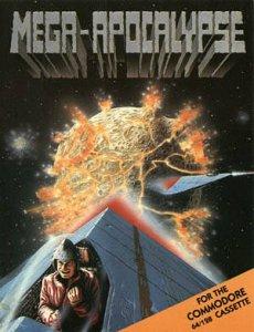 Mega Apocalypse per Commodore 64