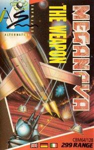 Meganova per Commodore 64