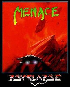 Menace per Commodore 64