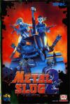 Metal Slug 2 per Neo Geo