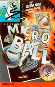 Microball per Commodore 64