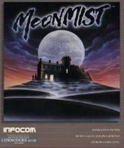 Moonmist per Commodore 64