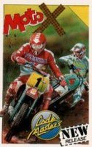 Motocross per Commodore 64