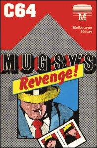 Mugsy's Revenge per Commodore 64
