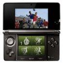 TGS 2011 - Immagini e video di Pro Evolution Soccer 2012 3DS