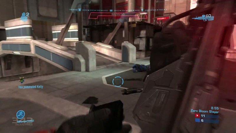 Halo: Combat Evolved Anniversary disponibile nei negozi